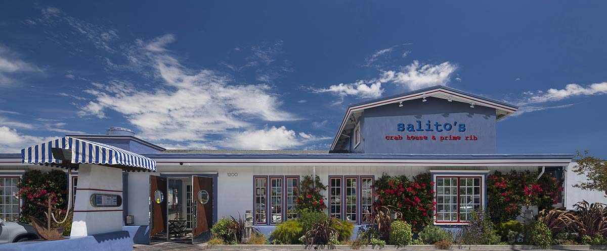 Exterior photo of Salito's